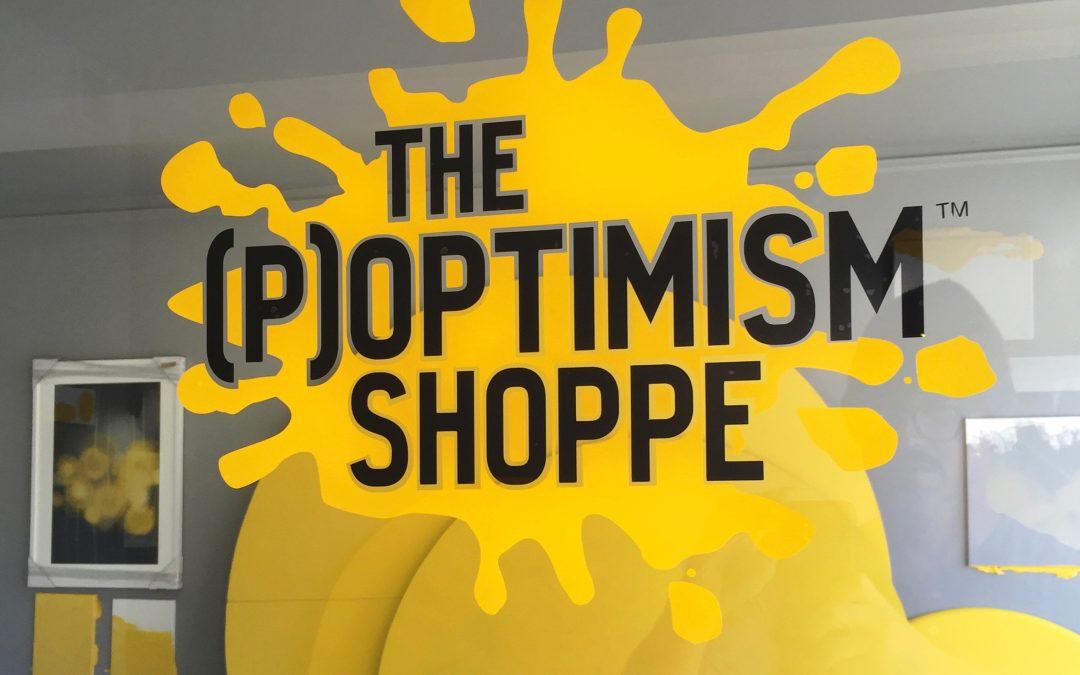 (P)Optimism Shoppe