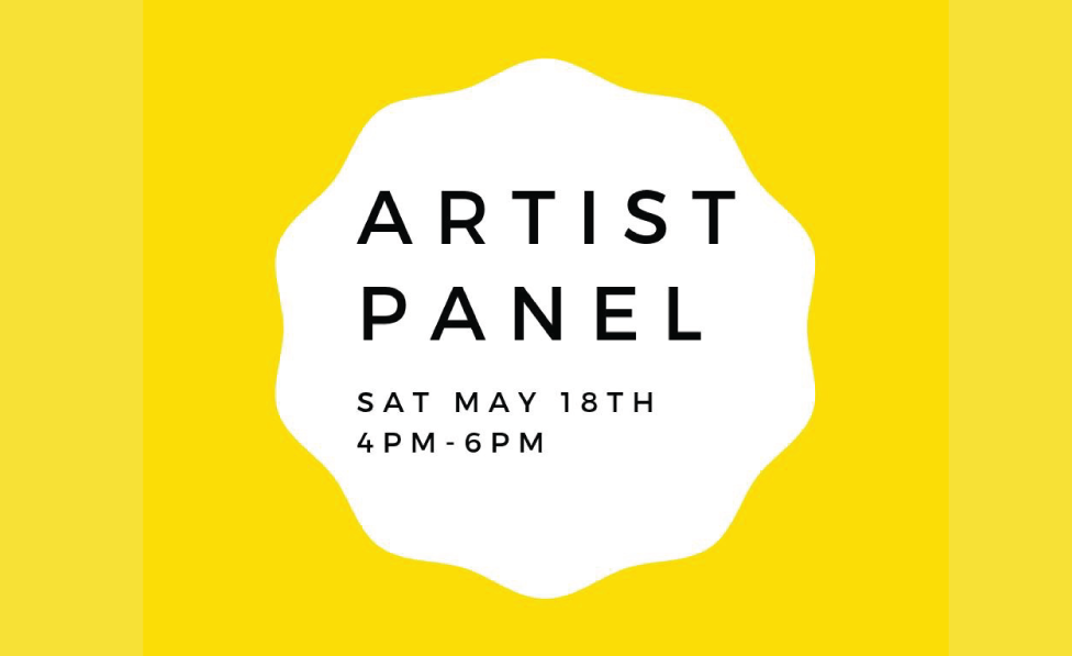 RELEASE – Artist Panel Discussion
