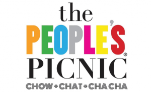 People's Picnic @ On Liberty Street and the Clinton Ave Methodist Church